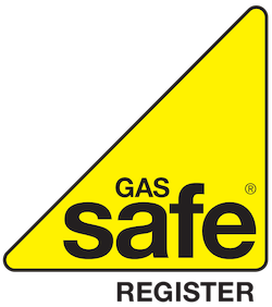 Kinetic Gas Engineers Gas Safe Logo