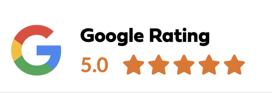 Google 5 star review gas engineer services.